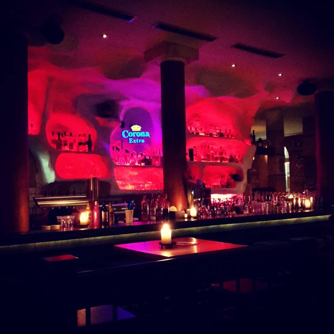 Enchilada Bar