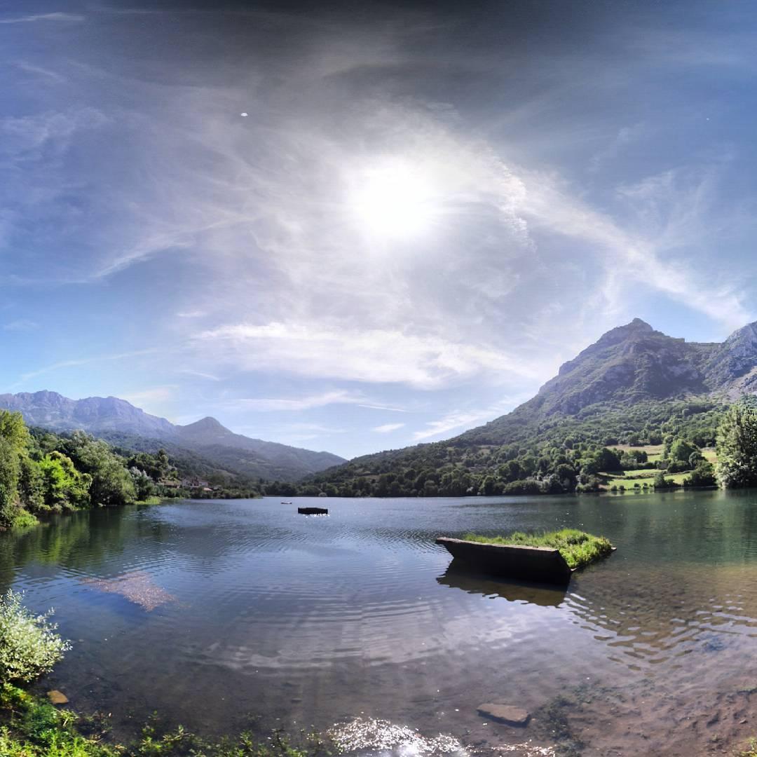 Valdemurio Lake