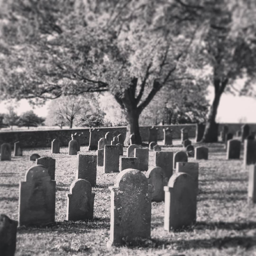 Jewish cemetery in Alzenau
