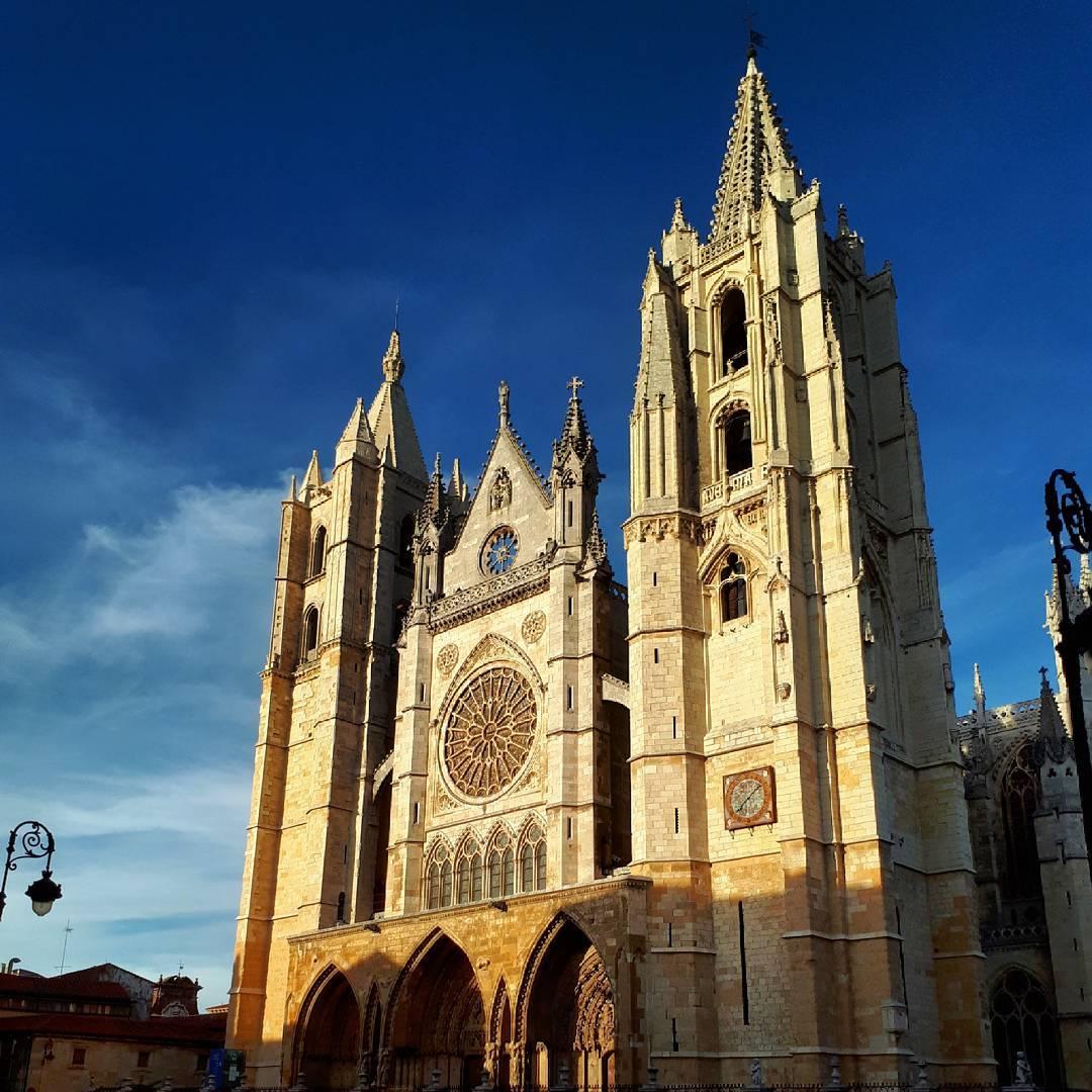 Cathedral de León